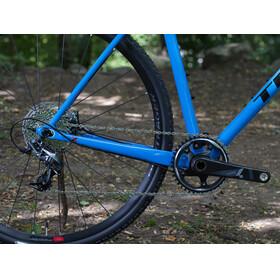 Trek Crockett 7 Disc waterloo blue/trek black